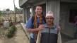 Jeff Gaura and Bhoj Raj Bhandhary
