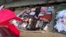 clothes vendor in nepal