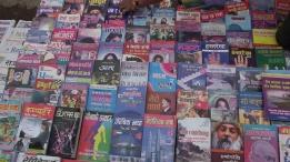 bookseller in kathmandu nepal