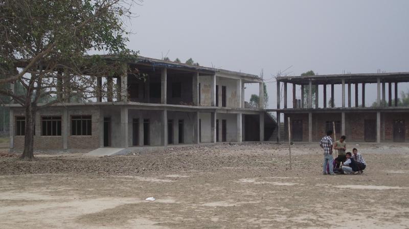 Saudiyar School