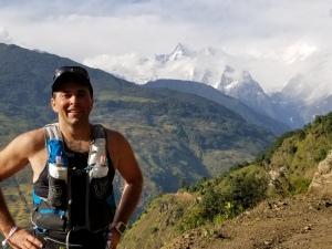 Jeff Gaura Annapurna 100